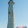 Lighthouse Cap des Rosiers