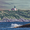Seguin Island Light