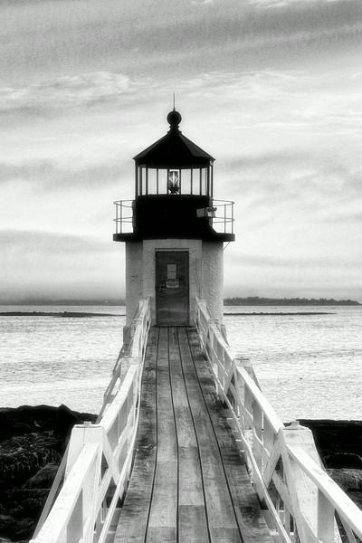 Marshall Point Light, August 11, 2014