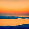 Sunrise, Cadillac Mountain, Acadia NP