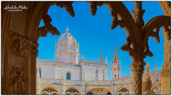 Bélem, Lisbon
