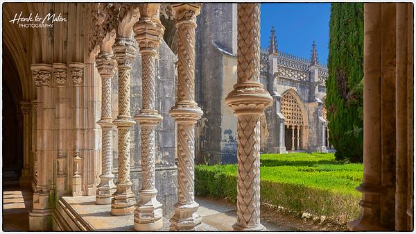 Mosteiro da Batalha