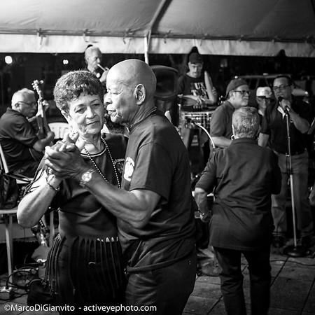 Puerto Rico - al ritmo del son en el Viejo San Juan