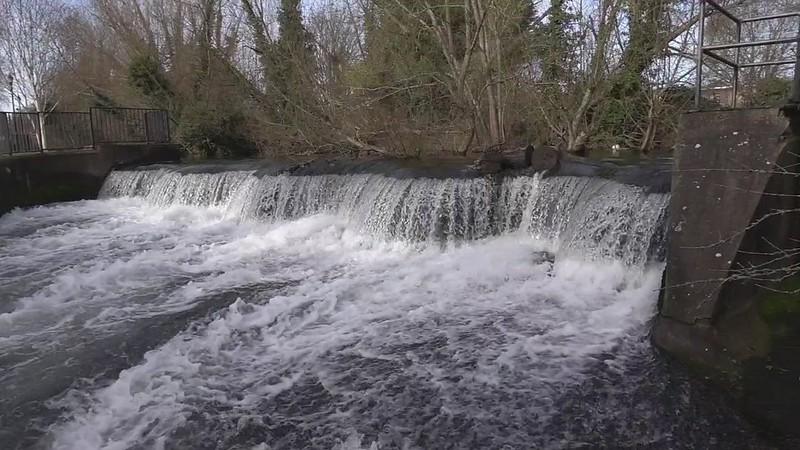 Moseley Falls Croxley Green
