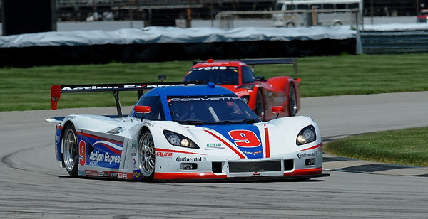 2013 Rolex GRAND AM. Held at the IMS or Indianapolis Motor Speedway