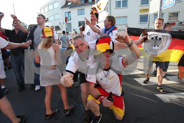 FIFA-WM 2010 D-ENG 4:1
