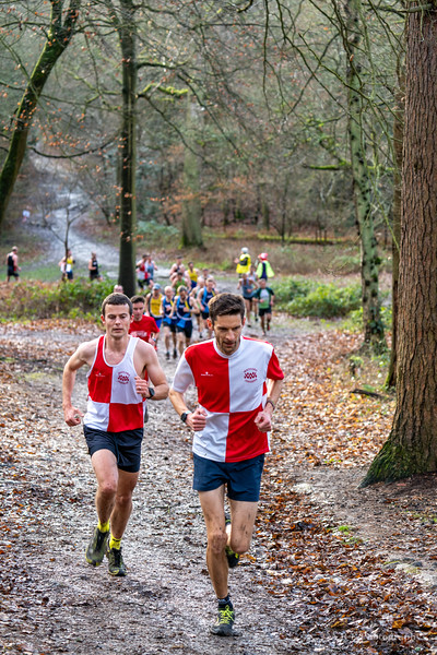 Sunday Cross Country League Cassiobury Park Watford 12-01-2020 RACE 4  https://www.watfordjoggers.org.uk/
