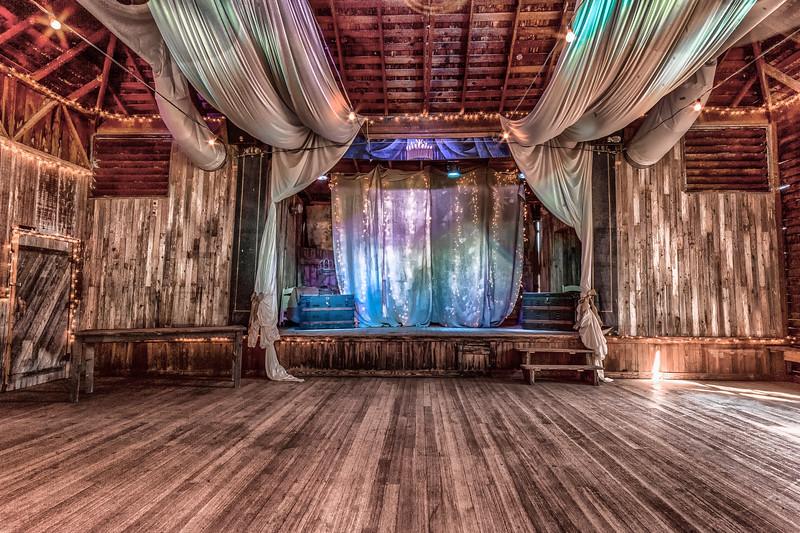SISTERDALE DANCE HALL - SISTERDALE, TX