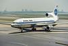 Pan Am, N507PA, Lockheed L-1011-385-3 TriStar 500, msn 193Y-1185, Photo by Roger Bentley, JFK, Image Q029LGRB