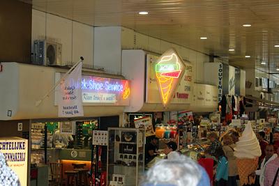 Shopping Arcade Amsterdam, Netherlands