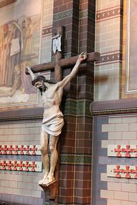 St. Nicholas Church Amsterdam