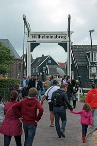 Wilhelminabrug, Nieuwegein, Netherlands
