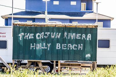 Cajun Riviera