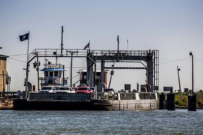 Cameron Ferry