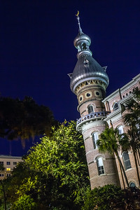 Minuet at University of Tampa