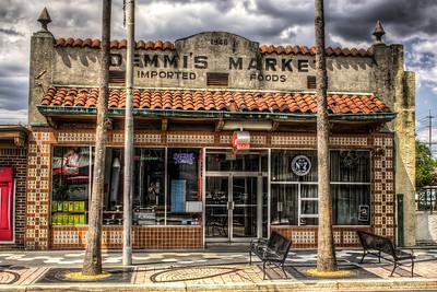 Demmi's Market