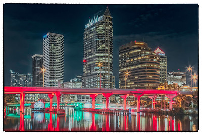 Tampa Red Crosstown