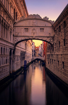 Bridge Sighs