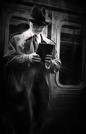 Stealthy Reader