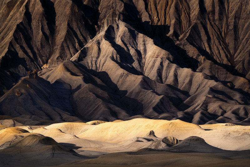 Dune Pyramids