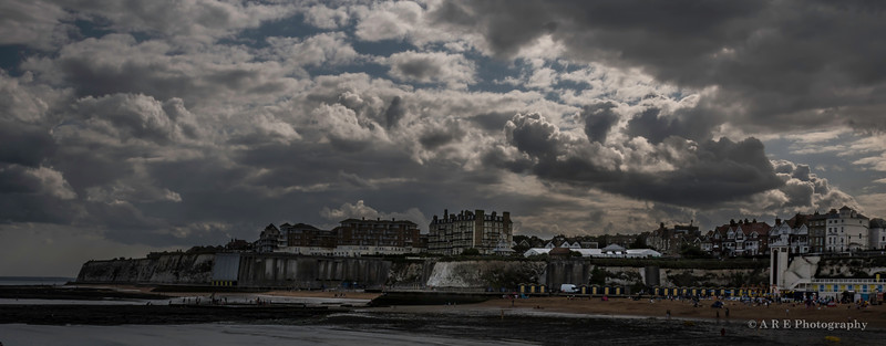 Broadstairs Viking Bay