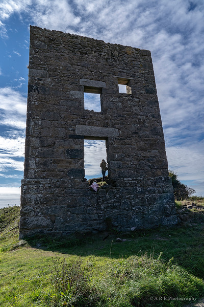 Wheal Owles tin mine