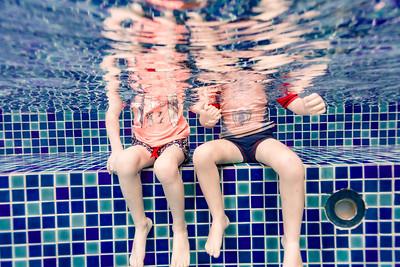 Underwater Swim Schools