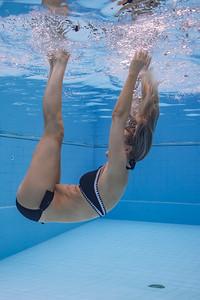 Underwater Fitness
