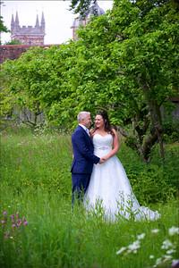 Wimborne Wedding Image
