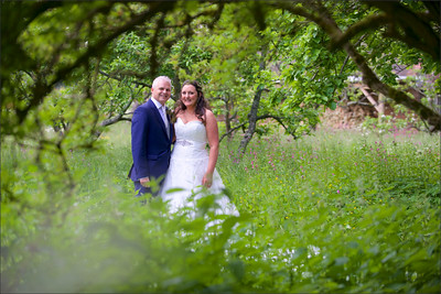 Dorset Country Wedding