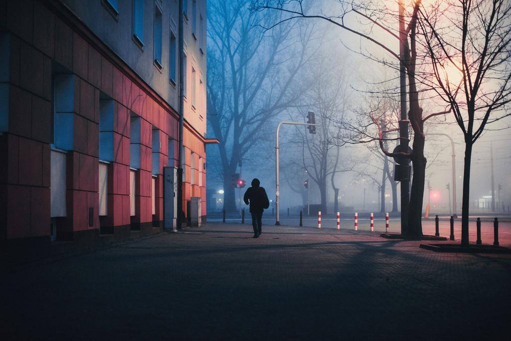 Ochota Mist