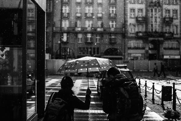 Walking in the Rain 41.365