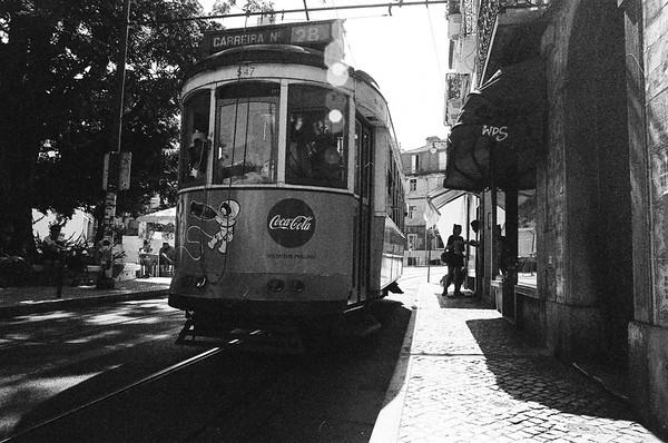 ANALOG Workshop in Lisbon