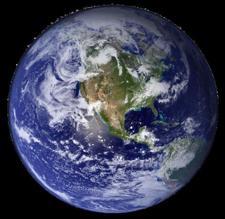 EARTH CLEANED BG