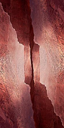 Marbleized Mesa I