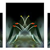 Faith, Love & Hope Triptych