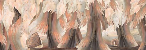 Eucalyptus Fantasia