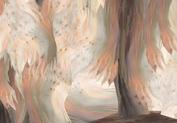 Eucalyptus Landscape II