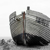 Shored Boat