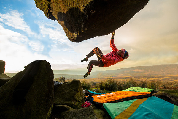 Melissa Le Neve –Low Rider, Stanage High Neb