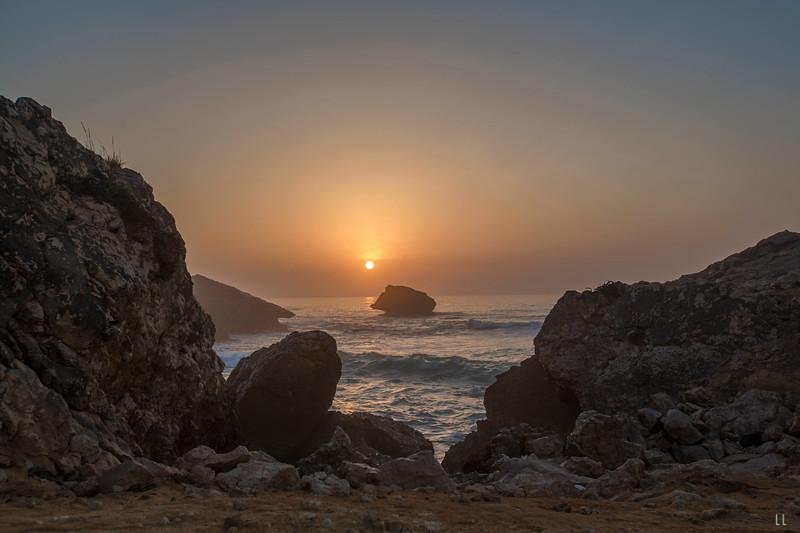 Al Fizayah, Oman
