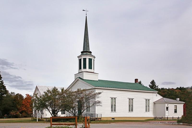 United Church of Underhill