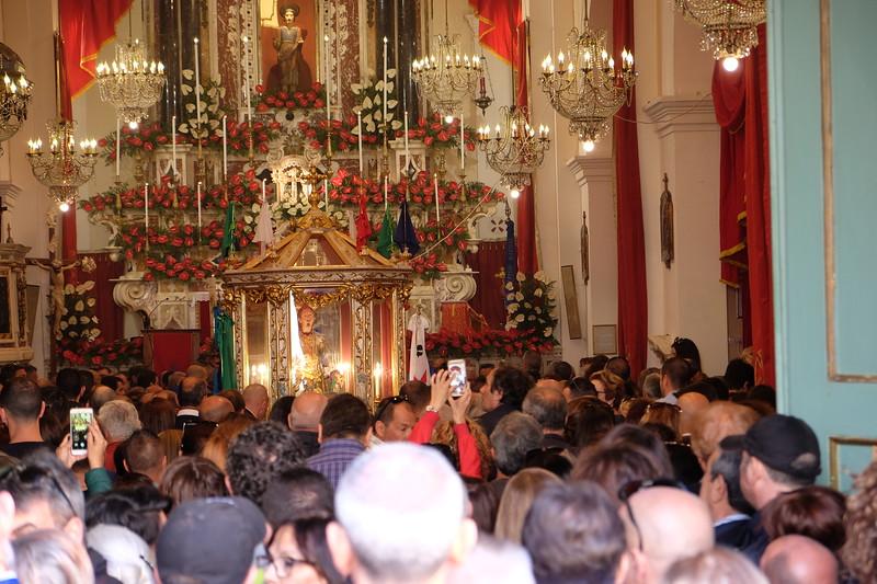 Festa di Sant'Efisio (Ed.363)