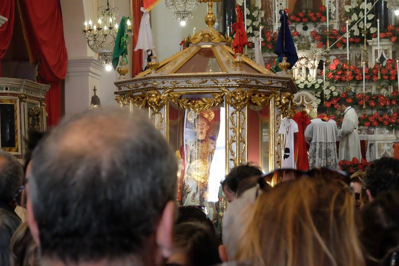 Festa di Sant'Efisio (Ed. 363)