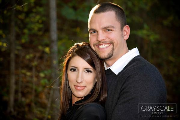 couple portrait