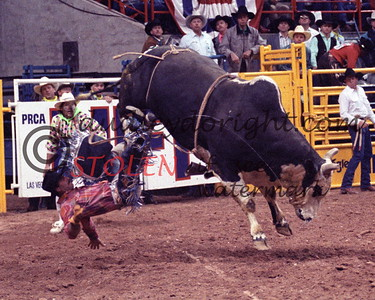 724-6ac phillipFOURNIER  Bailey- Playboy NFR1990