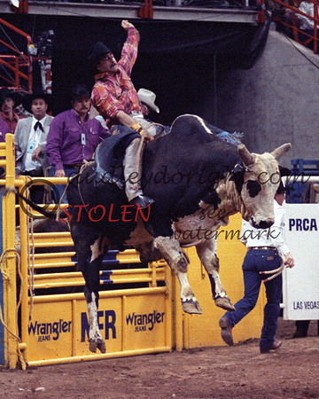 724-4ac phillipFOURNIER  Bailey- Playboy NFR1990
