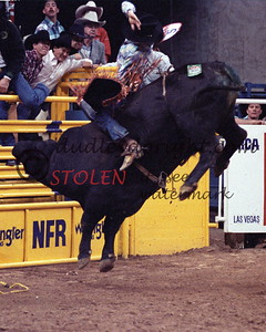 724-32ac clintBRANGER Andrews-OutlawWillie NFR1990