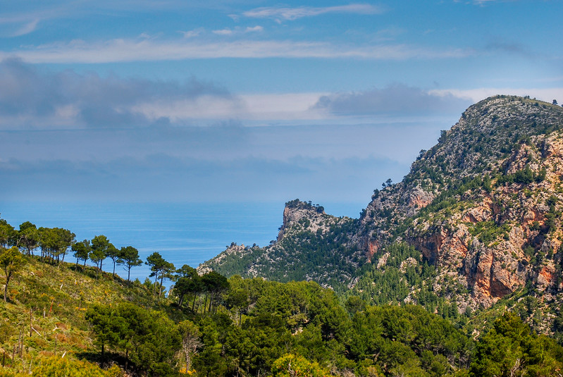 MOUNTAIN VISTA, MALLORCA SPAIN
