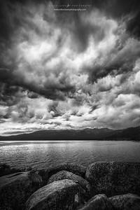 Tahoe Beautiful Gloom